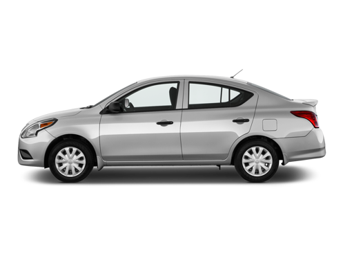Slide 1 of 16: 2014 Nissan Versa Sedan