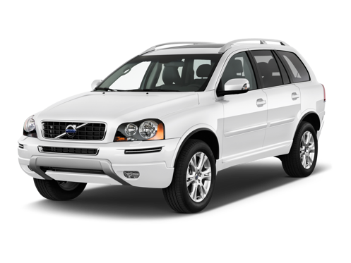 Slide 1 of 22: 2013 Volvo XC90