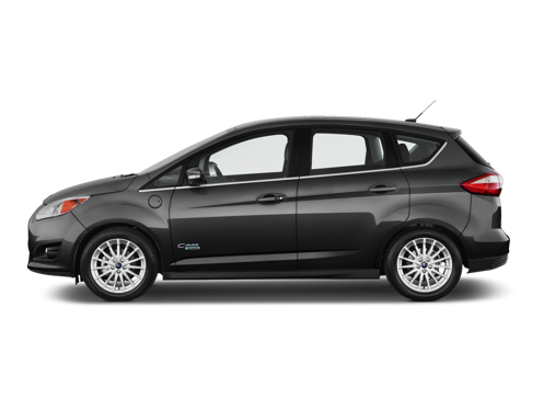 Slide 1 of 16: 2014 Ford C-Max