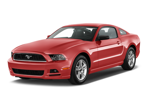 Slide 1 of 18: 2014 Ford Mustang
