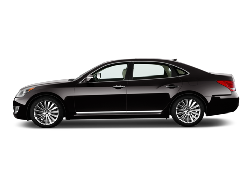 Slide 1 of 10: 2015 Hyundai Equus