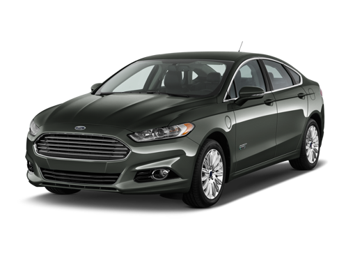 Slide 1 of 26: 2015 Ford Fusion Energi