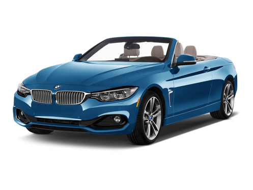 Slide 1 of 36: 2015 BMW 4 Series