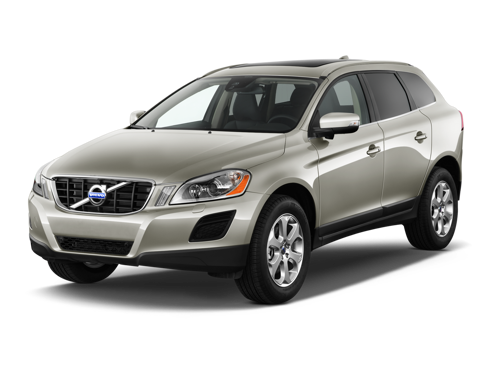 Slide 1 of 26: 2014 Volvo XC60