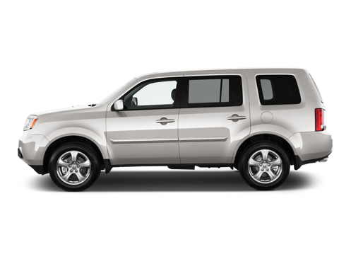Slide 1 of 16: 2015 Honda Pilot