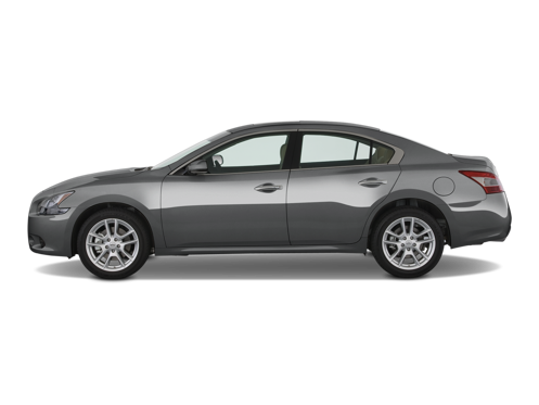 Slide 1 of 16: 2014 Nissan Maxima