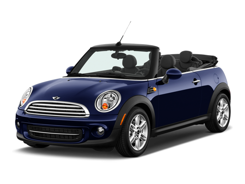 Slide 1 of 44: 2013 MINI Cooper