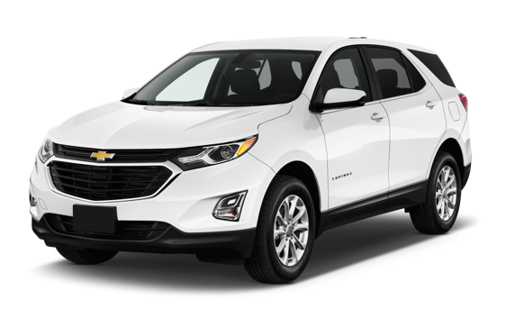 Slide 1 of 14: 2018 Chevrolet Equinox