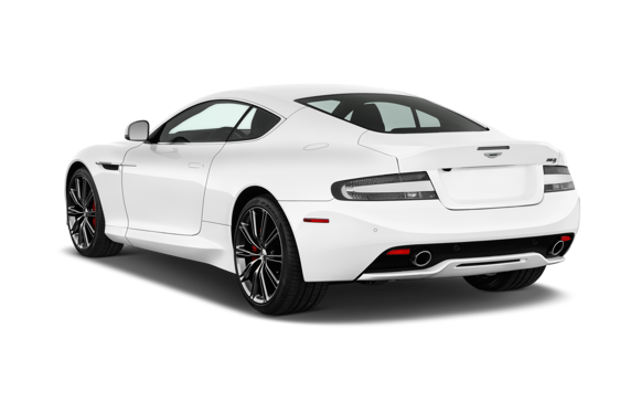 Slide 2 of 14: 2016 Aston Martin DB9