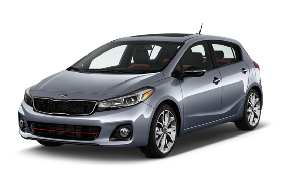 Slide 1 of 14: 2017 Kia Forte5