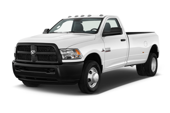 Slide 1 of 14: 2016 Ram 3500 Pickup