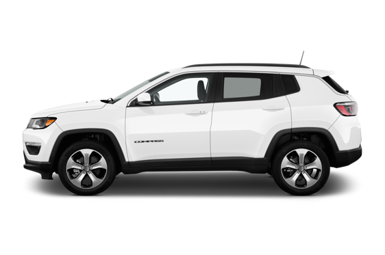 Slide 1 of 25: 2017 Jeep Compass