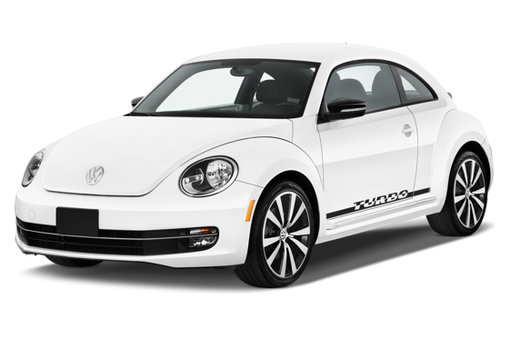 Slide 1 of 14: 2014 Volkswagen Beetle
