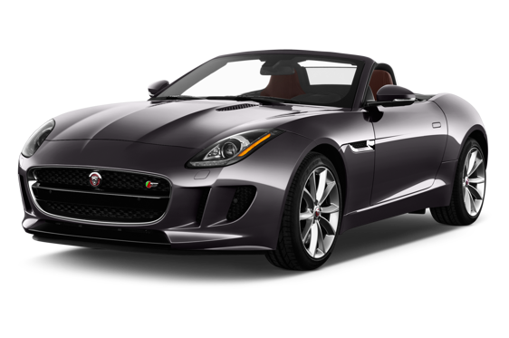 Slide 1 of 14: 2017 Jaguar F-TYPE