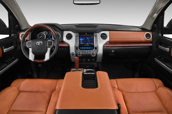 Slide 1 of 11: 2016 Toyota Tundra