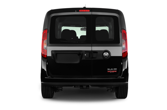 Slide 1 of 25: 2016 Ram Promaster City