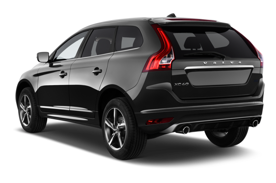 Slide 2 of 14: 2015 Volvo XC60