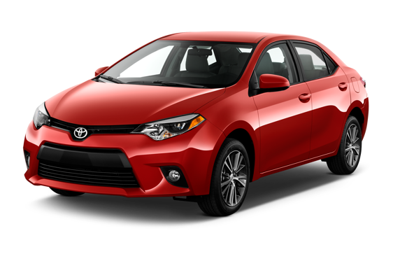 Slide 1 of 14: 2016 Toyota Corolla
