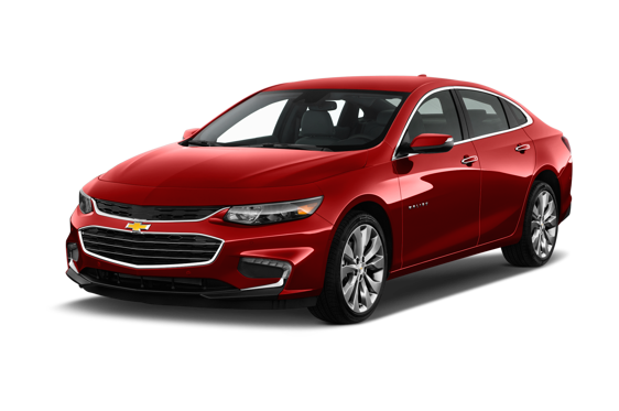 Slide 1 of 14: 2017 Chevrolet Malibu