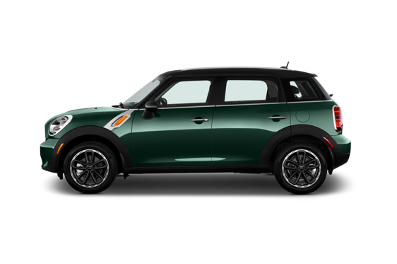 Slide 1 of 25: 2016 MINI Countryman