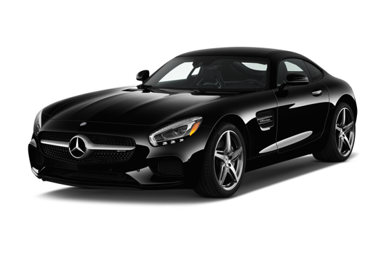 Slide 1 of 14: 2017 Mercedes-Benz AMG® GT