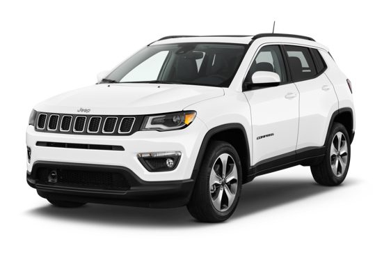 Slide 1 of 14: 2017 Jeep Compass