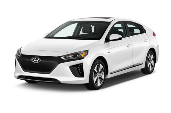 Slide 1 of 14: 2017 Hyundai Ioniq