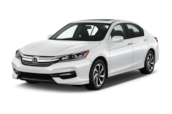 Slide 1 of 14: 2017 Honda Accord