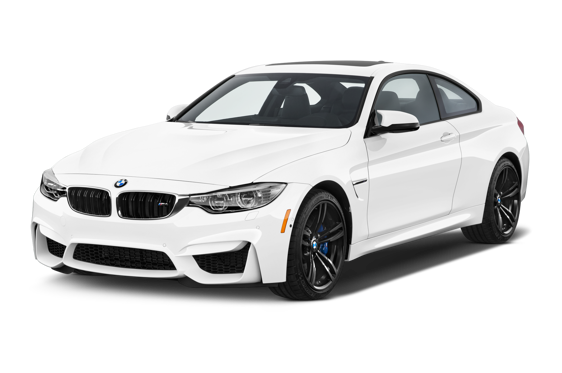 Slide 1 of 14: 2017 BMW M4 Coupe