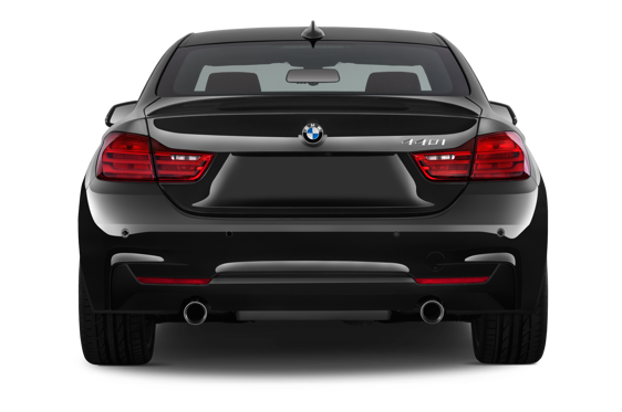 Slide 1 of 25: 2017 BMW 4 Series