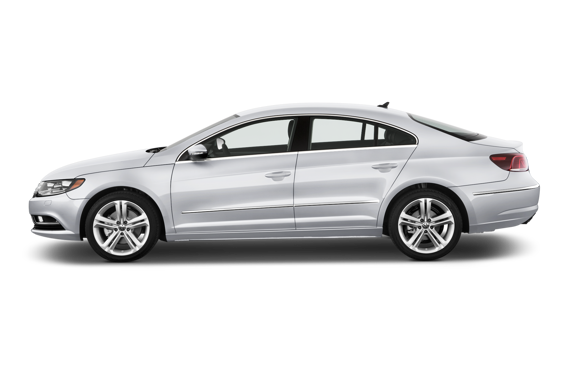 Slide 2 of 25: 2015 Volkswagen CC