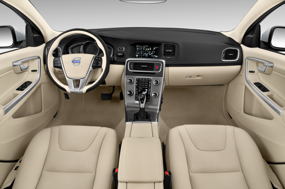 Slide 1 of 11: 2015 Volvo V60