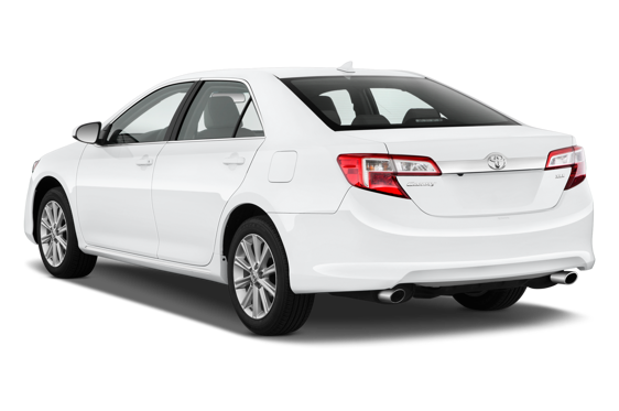 Slide 2 of 14: 2013 Toyota Camry