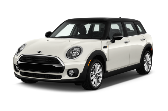 Slide 1 of 14: 2017 MINI Clubman