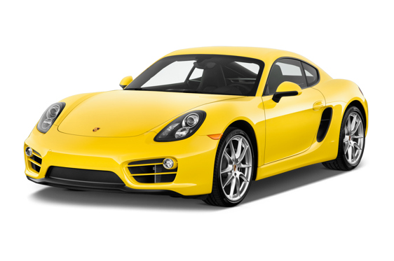 Slide 1 of 14: 2016 Porsche Cayman