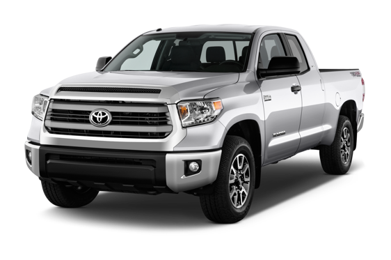 Slide 1 of 14: 2015 Toyota Tundra