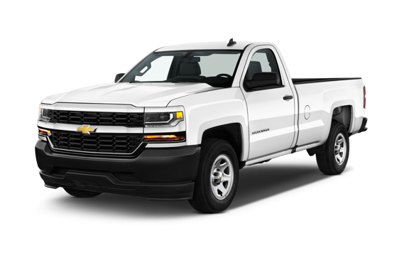 Slide 1 of 14: 2017 Chevrolet Silverado 1500
