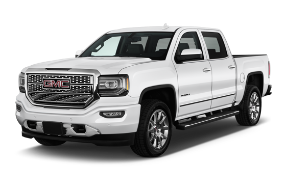 Slide 1 of 14: 2017 GMC Sierra 1500 Denali