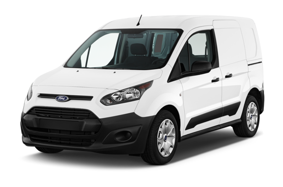 Slide 1 of 14: 2017 Ford Transit Connect