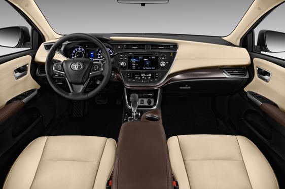 Slide 1 of 11: 2016 Toyota Avalon