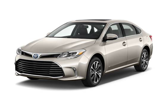 Slide 1 of 14: 2016 Toyota Avalon