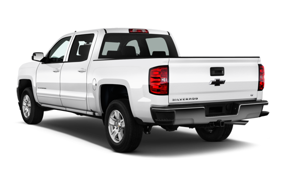 Slide 1 of 25: 2017 Chevrolet Silverado 1500