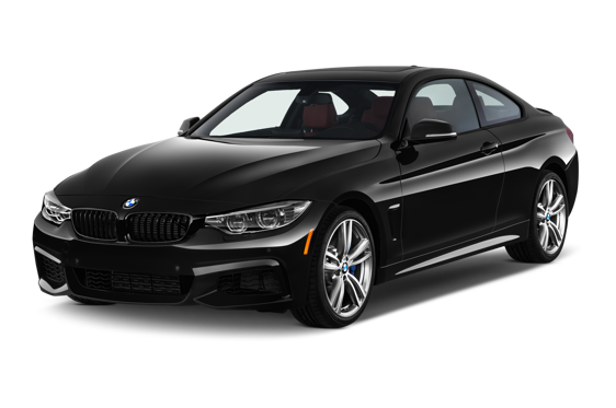 Slide 1 of 14: 2017 BMW 4 Series