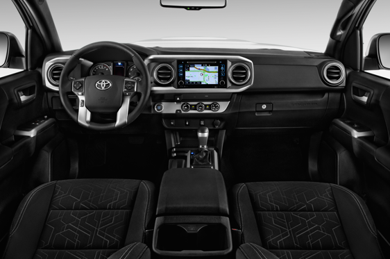 Slide 1 of 11: 2016 Toyota Tacoma