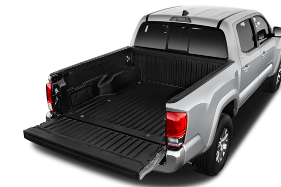 Slide 1 of 25: 2016 Toyota Tacoma