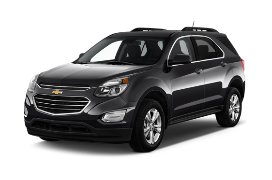 Slide 1 of 14: 2017 Chevrolet Equinox