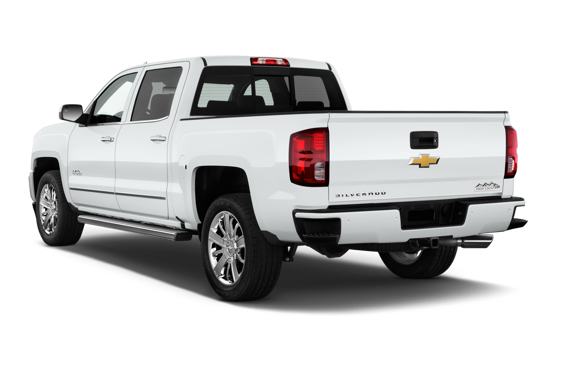 Slide 2 of 14: 2017 Chevrolet Silverado 1500