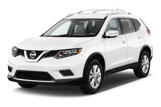 Slide 1 of 14: 2016 Nissan Rogue