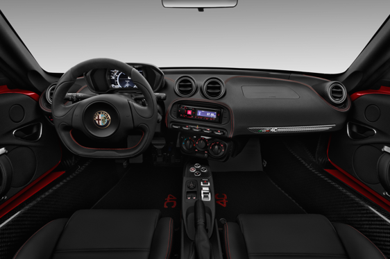 Slide 1 of 11: 2015 Alfa Romeo 4C