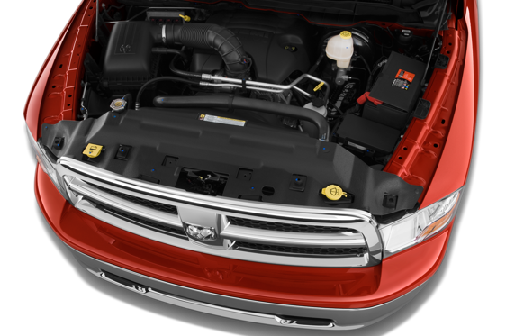 Slide 1 of 23: 2010 Ram 1500 Pickup